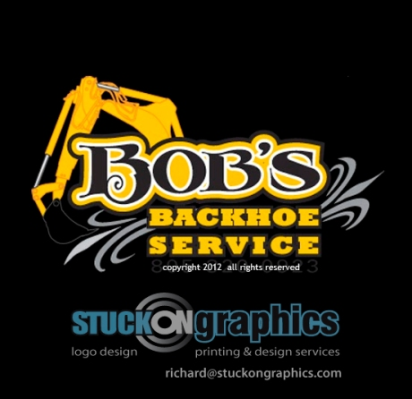 Logo Design Industrial